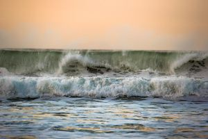 Anatomy of a wave by cprmay