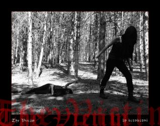 The Victim by dreadsoul