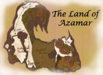 Azamar Map: Wicked Games North by DragonPress