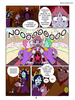 Tom Is A Force Of Evil: Chapter 1 Page 6 by midnightclubx