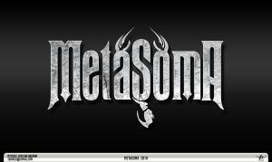 Metasoma logo by szafasz