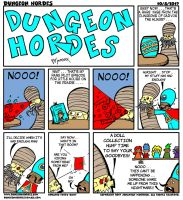 Dungeon Hordes #2124 by Dungeonhordes