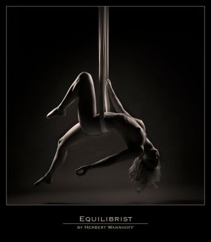 --Equilibrist-- by Dyxtreme