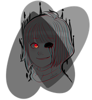 {Undertale} some kid you are by Endeth