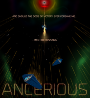 Ancerious 2nd Galactic War by EmperorMyric