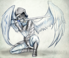 Angel of Light by PlaceboFX