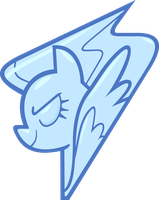 Wing Pony by Racefox