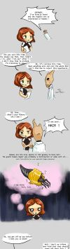 Mass Effect -Mordin's theory- by Shiny-chan