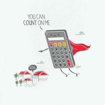Count On Me by NaBHaN