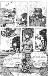 Edge of the World: Page 66 by sweet-suzume