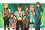 Tales of the Abyss by Kenisu-of-Dragons