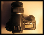 Canon EOS 30D I by webworm