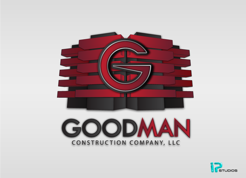 Goodman Logo by i7studios