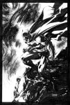 Batman Inferno Final by jimlee00