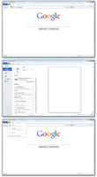 IE9 - mockup by bluefisch200