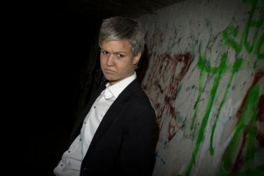 Sherlock [BBC-Lestrade]: Inspector of the Yard by JoanneDelany