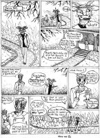 Nothing But Glory Scene 2 Pg 1 by Inprismed