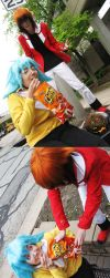 WHERE THE FFFF ARE MY CHEETOS by Malindachan