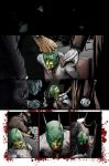 Salvagers issue #2 page 9 by Delfine-S-Kanashii