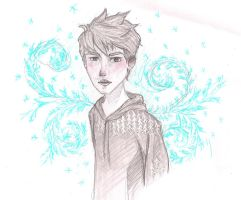 Jack Frost by mox-ie