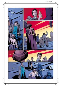 Dr. Who 14 pg5 by CharlieKirchoff