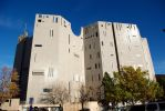Denver Art Museum by skyeconnelly