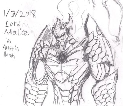 Lord Malice by heavy147