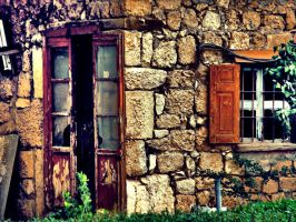 ahla_old house_ by 2a7la