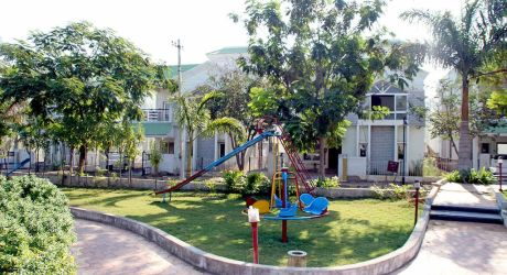Gated Community villas for sale in kompally by SaketGroup