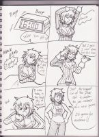 Commision (Crazy Day With a Game Demo) pg1 by Kobi-Tfs