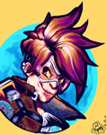 Tracer by Robo-Tacoz