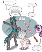 The most evil beings in the galaxy! by brother-lionheart