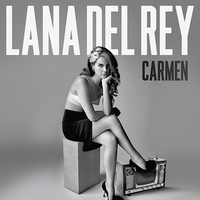 Lana Del Rey - Carmen by other-covers