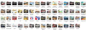 car game folder icon pack 1 v2.04 by mtbboyvt