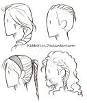 Braids Reference Sheet