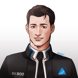 Connor by Boosify