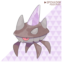178: Spoulder by LuisBrain