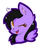 pony Aphmau by FireFox1127