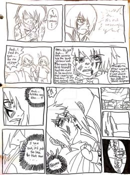 Shadows HATE ME page 12 wip by InstaQuarius