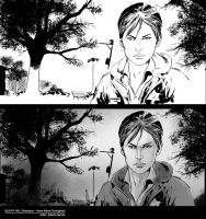 SILENT HILL - Downpour - Character by A-Muriel