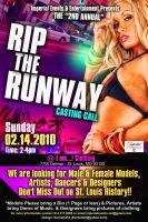 Rip The Runway by Numbaz