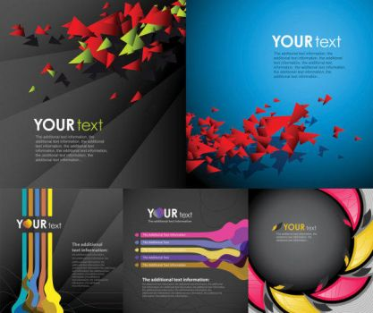 Black background vector Graphics by vectorbackgrounds