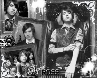 ryan ross by psychedelic-phunk