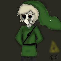 Ben Drowned Fan Art by Shotgungamer8