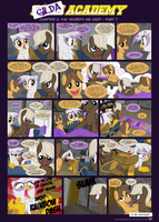 Dash Academy 6- The Secrets We Keep 7 by SorcerusHorserus