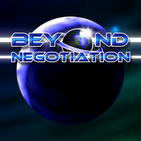 Beyond Negotiation Splash by Scarzzurs