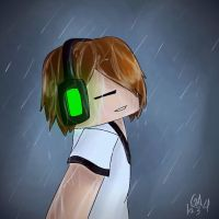 Let it rain by Gameaddict1234