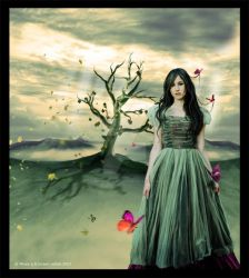 .:Eireen's Fantasy World:. by MelissaGriffin