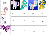 Breedable chart [OPEN] by sapphirecharming