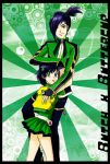 PPGZ: Butch x Buttercup by tabeck
